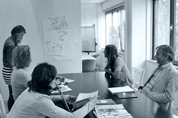 Ipse de Bruggen: Workshop